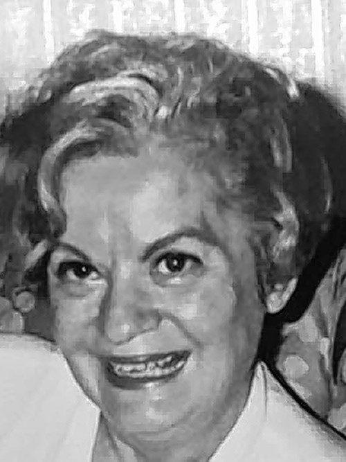 NOSAL, Joanne Rose (Michalski)