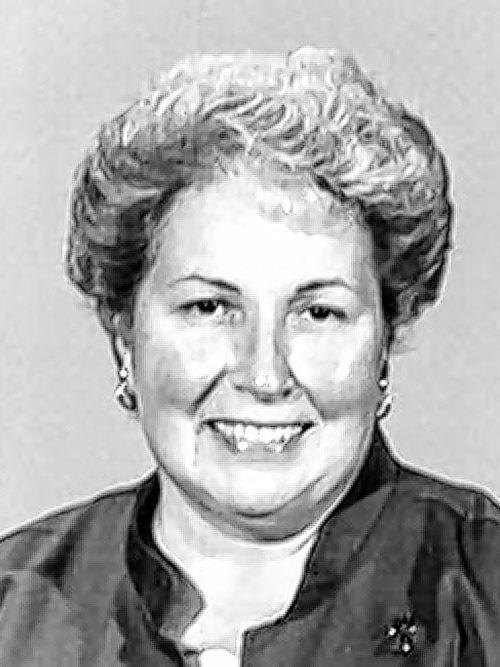SISTER LUCILLE A. SOCCIARELLI RSM,