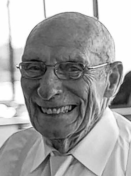 BONEBERG, William J. Jr.