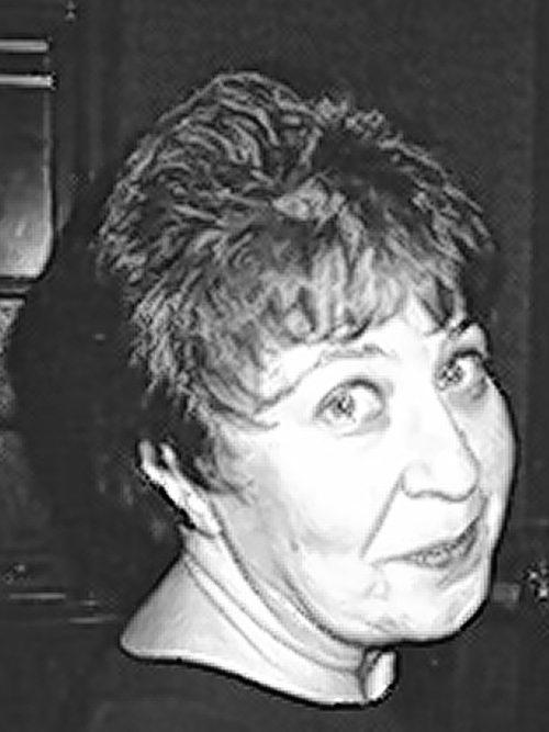 SZCZUTKOWSKI, Diana B. (Cieslak)
