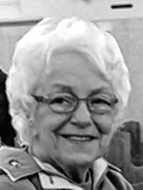 NIEMCZAL, Geraldine V. (Jablonski)