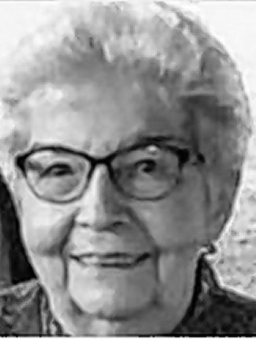 NOWICKI, Joyce M. (Taylor)
