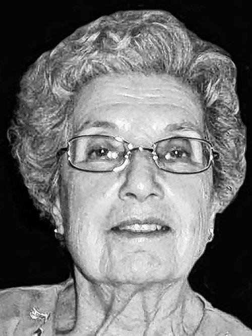 MOGAVERO, Josephine M. (Maggio)