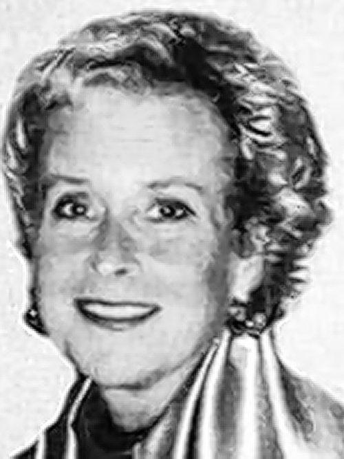 SCHAFFER, Mary Kathryn