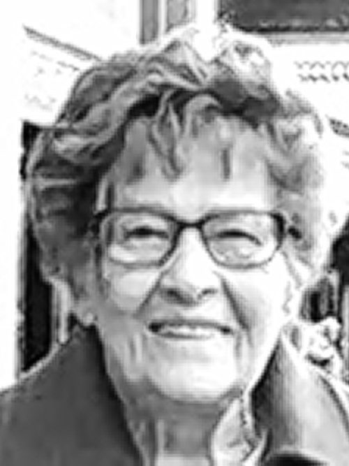 WALTERS, Lorraine F. (Selland)