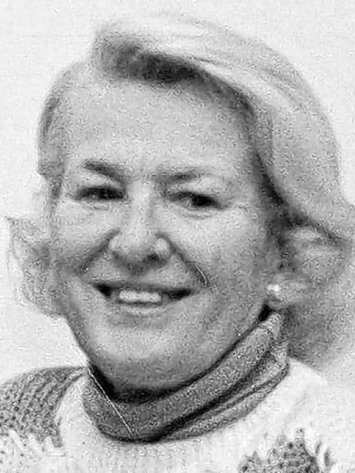 STRAUB, Joyce Claudia (Bingham)