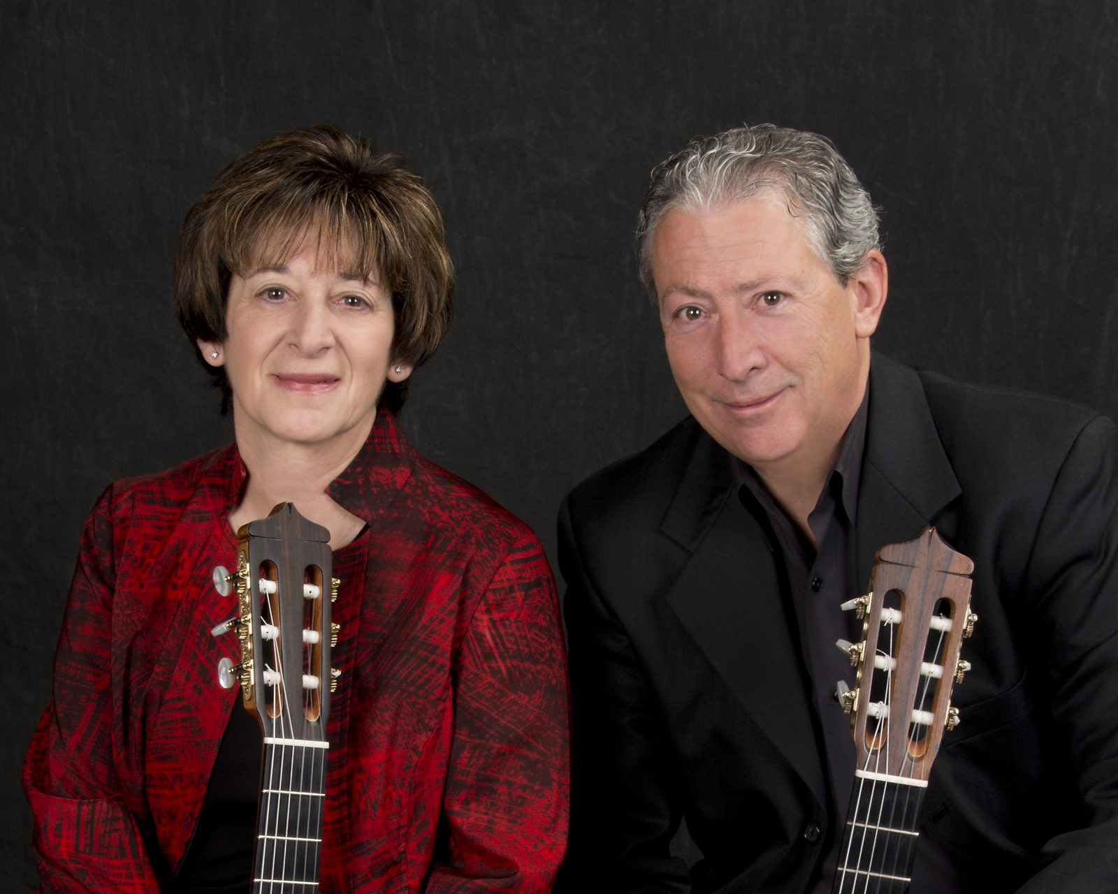 Joanne Castellani and Michael Andriaccio are joining other musicians for a free recital.