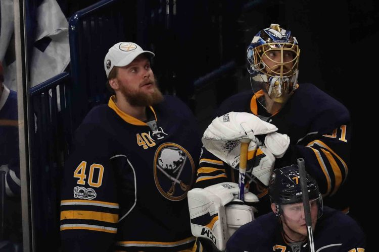 Sabres' next bosses have a lot to fix on the ice
