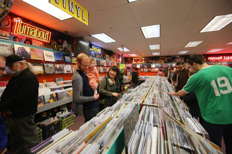 Record Store Day turns 10 in Buffalo and around the world