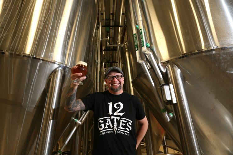 WNY, southern Ontario brewers to join forces for CanAm Craft Beer Festival