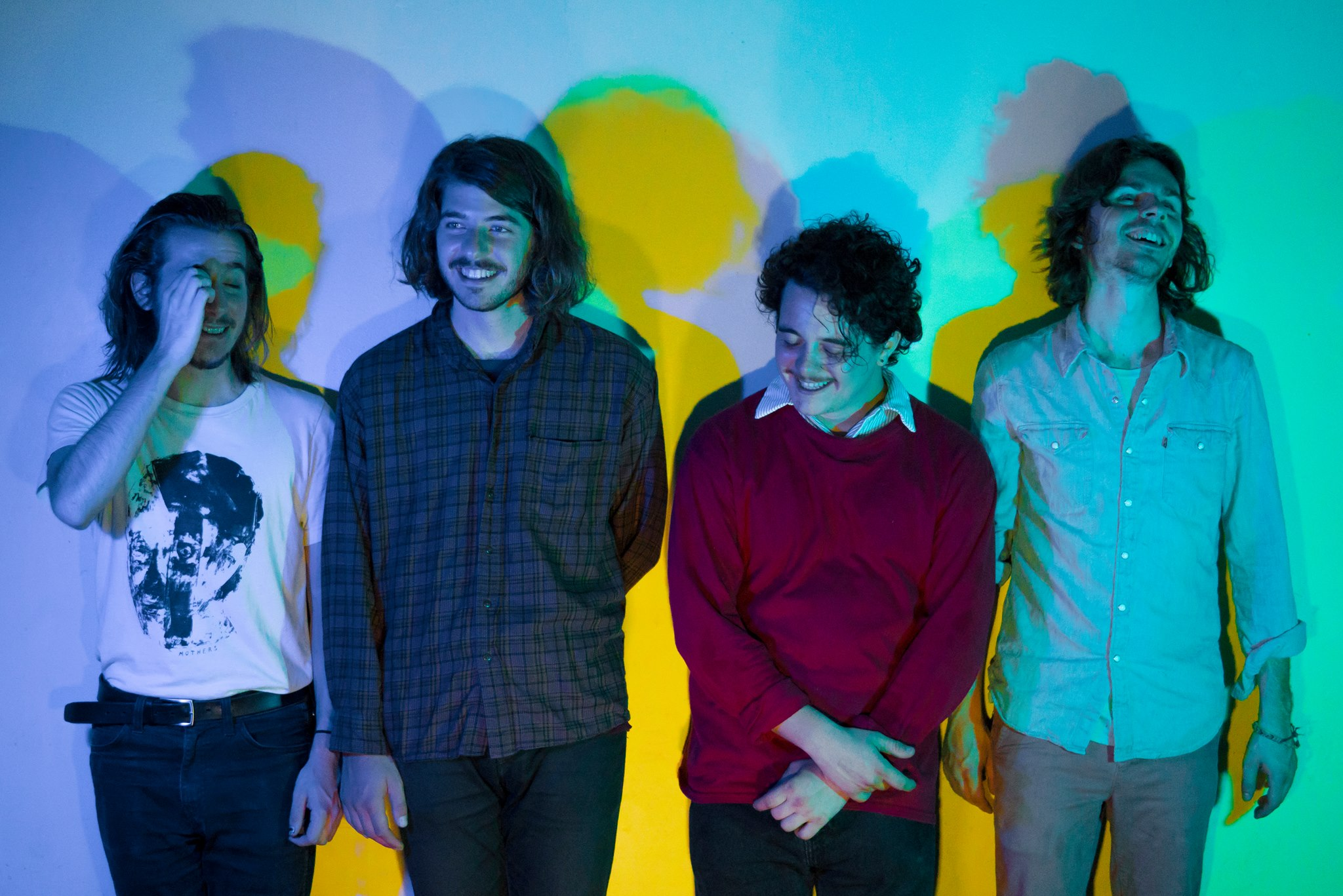 Philadelphia indie rock act The Districts will play the 9th Ward @ Babeville on April 13 at 8 p.m.
