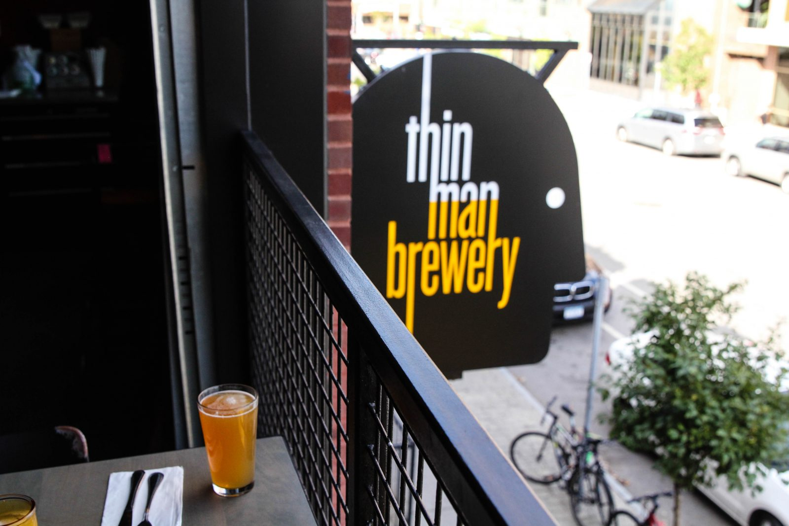 Thin Man Brewery has been chosen to host Saison Day on April 8.