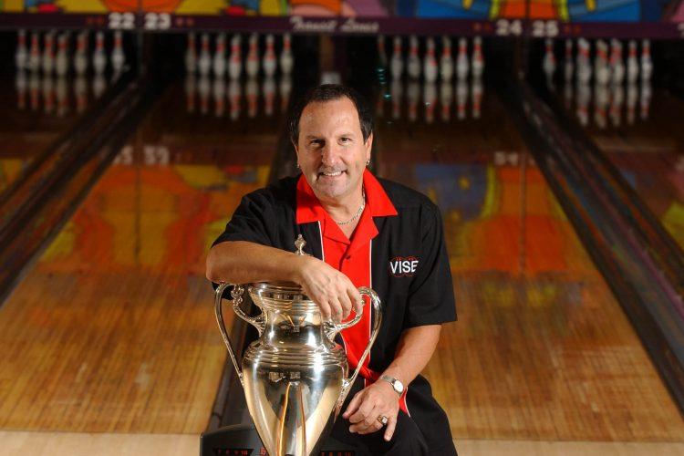 Bowling: Tom Baker still at it – and winning