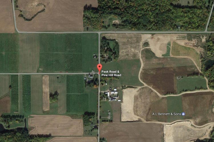 Veteran skydiving instructor identified as victim of Orleans County accident