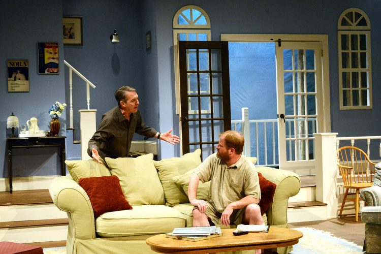 'Country House' is another winner from Margulies