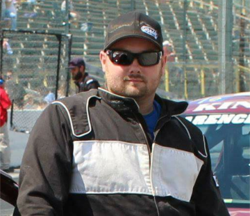 April 19 WNY Driver of The Week: Bobby Woch