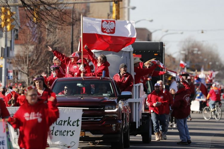97 Rock says 'poor judgment' used with Polish jokes on Dyngus Day