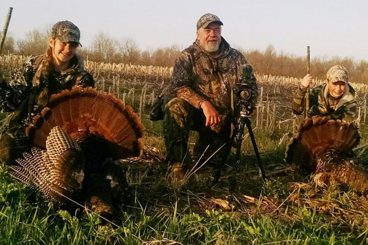 Outdoors: Youth turkey hunt can offer lessons to last a lifetime