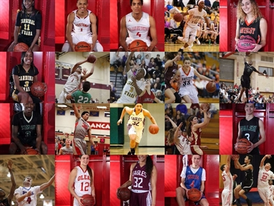 The 2017 All-WNY boys and girls basketball teams
