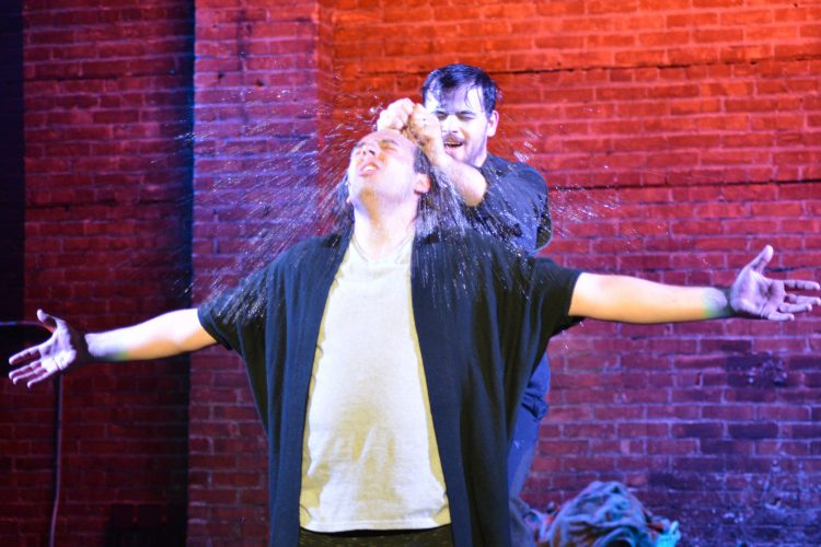A fresh, energetic 'Godspell' is a winning show at Lancaster Opera House