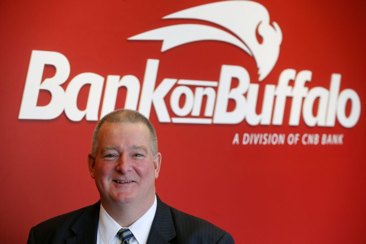 Bank on Buffalo pushes back debut of two branches