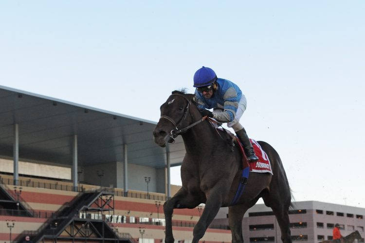 Post Time: Derby preps coast-to-coast this weekend