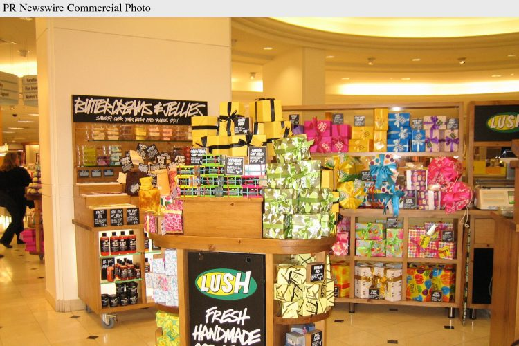 Lush at Walden Galleria to close, reopen with new concept