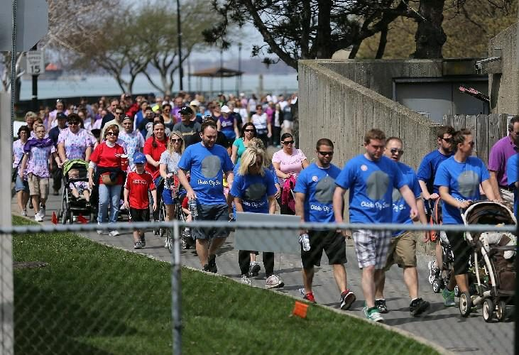March for Babies to raise funds for newborns in need