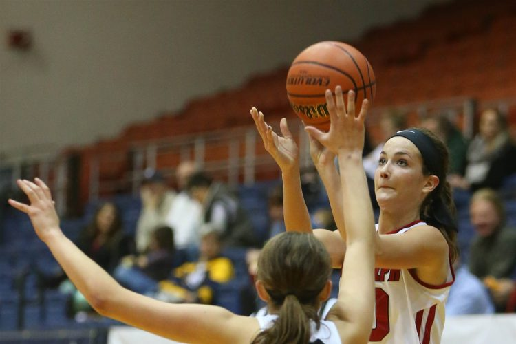 All-time Western New York girls basketball scoring leaders