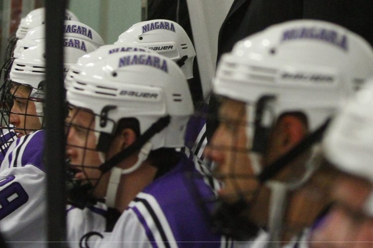 Niagara picks experienced Jason Lammers as hockey coach
