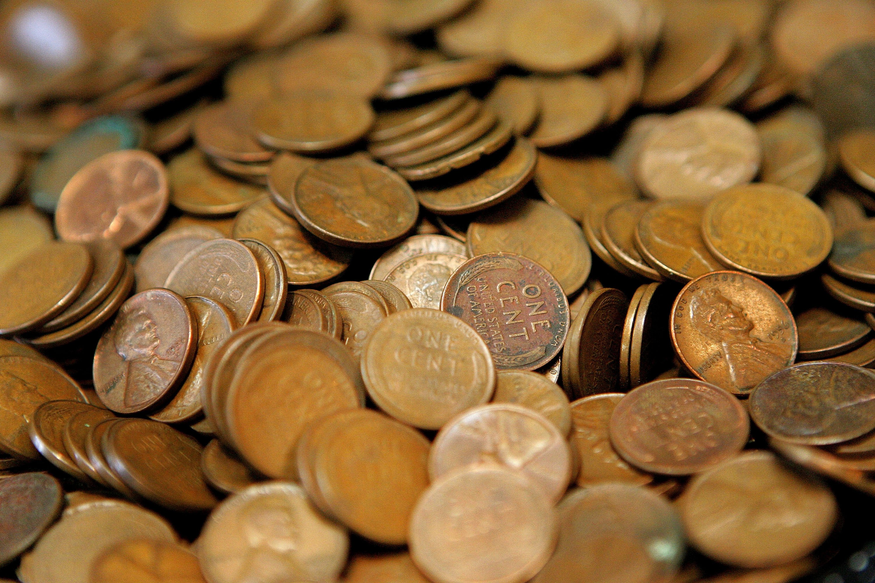 A little act of frugality can pay off beyond the pennies. (Tim Boyle/Getty Images)
