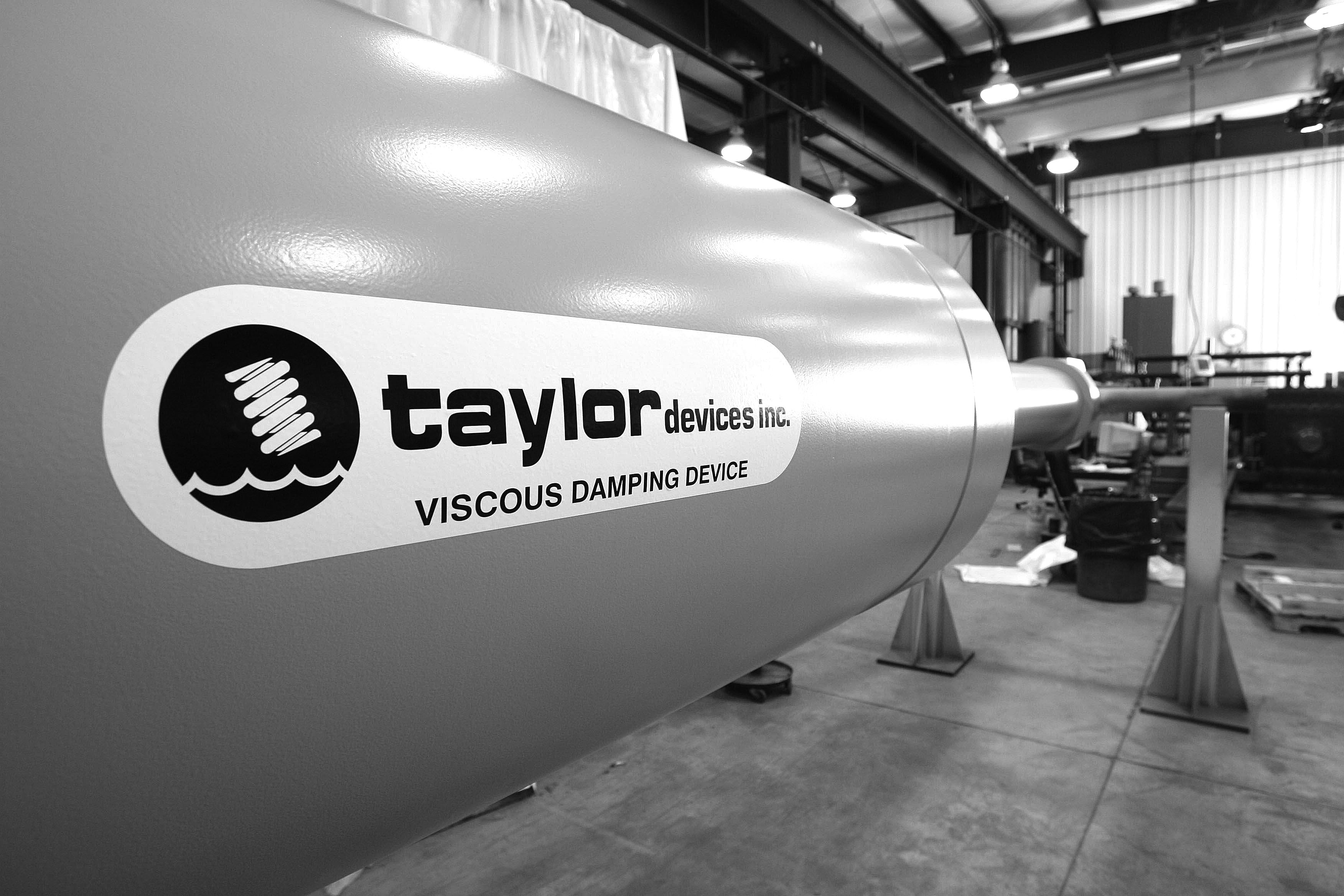 Taylor Devices (Buffalo News file photo)