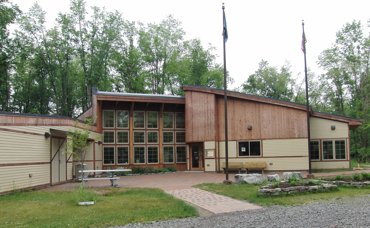 Reinstein Woods Environmental Education Center