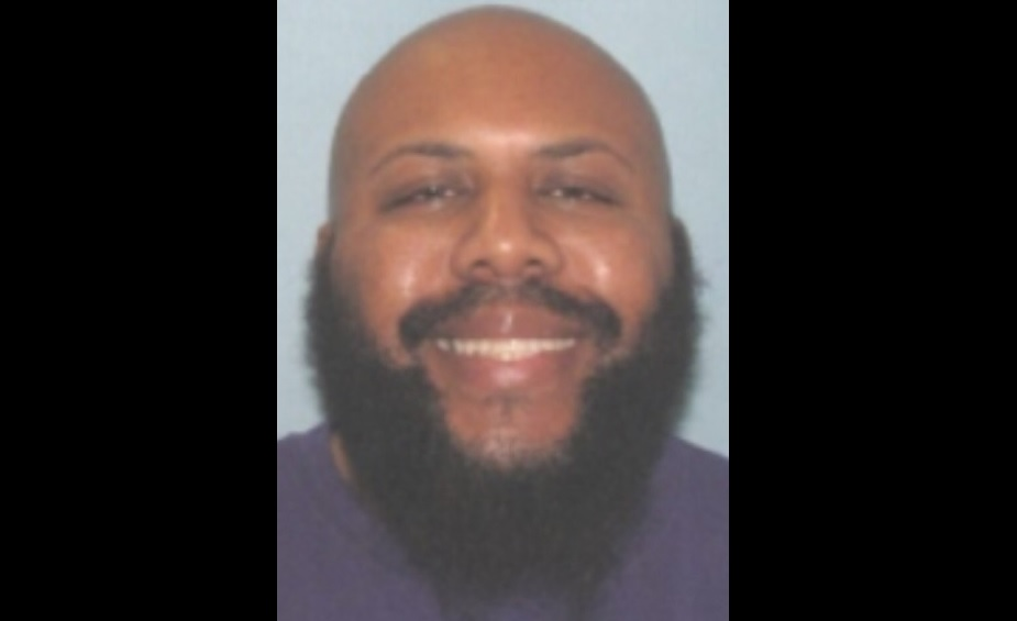 Steve Stephens committed suicide in Erie, Pa., Tuesday. (Photo provided by Cleveland police)
