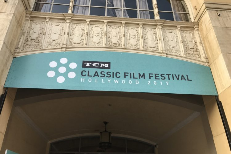 5 surprises about the Turner Classic Movie Film Festival