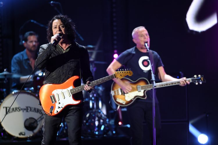 Tears for Fears among new Artpark concerts