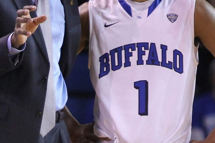 UB community feels pain as athletic department cuts four teams