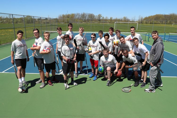 Prep Talk: Starpoint tennis goes from raw to well done