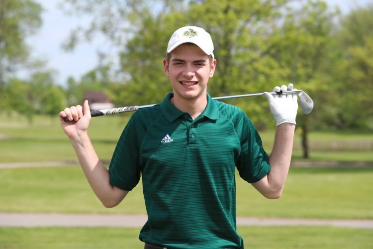 Prep Talk Male Athlete of the Week: Kevin Halpern, Williamsville North golf