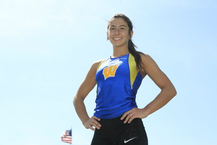 Prep Talk Female Athlete of the Week: Emily Marchitte, West Seneca West track