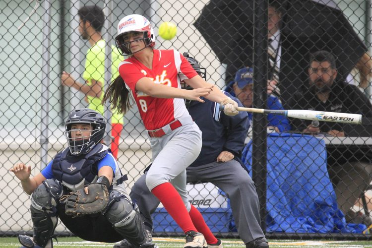 Williamsville East and Olean get what they want in capturing Section VI softball titles