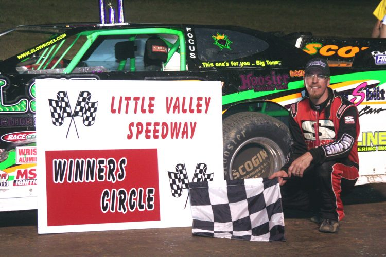 WNY Auto Racing: Charlesworth set for Little Valley season
