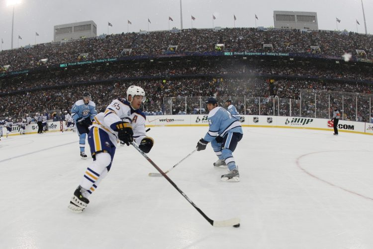 Questions, answers as Sabres return to Winter Classic