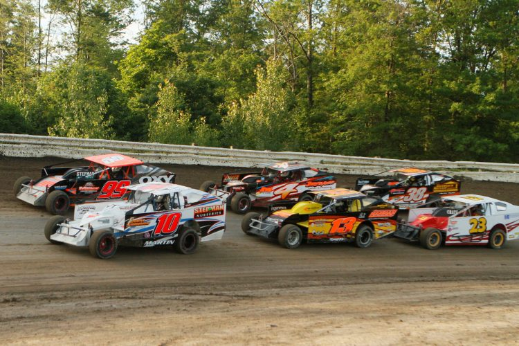 WNY Starting Line: This week's local auto racing