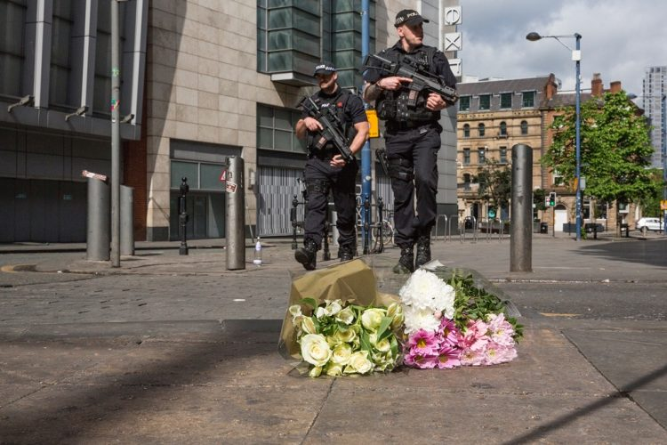 ISIS claims responsibility for Manchester concert attack: Monitoring group