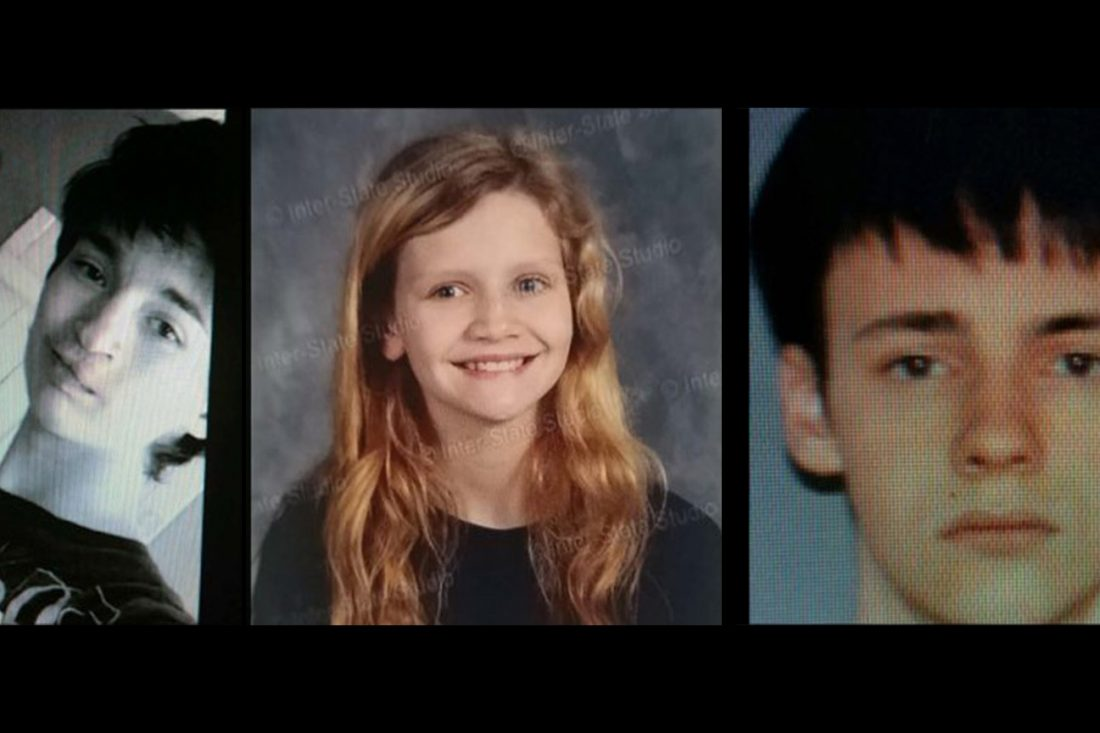 AMBER Alert in Southern Tier; 2 Teen Suspects Believed Armed