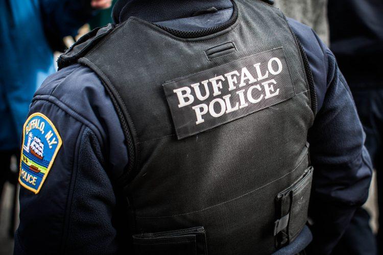 Buffalo police 'I speak' cards held up as model for police across New York