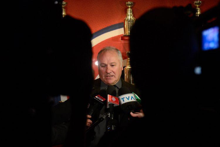 NHL unveils portrait honoring Sabres' Gilbert Perreault