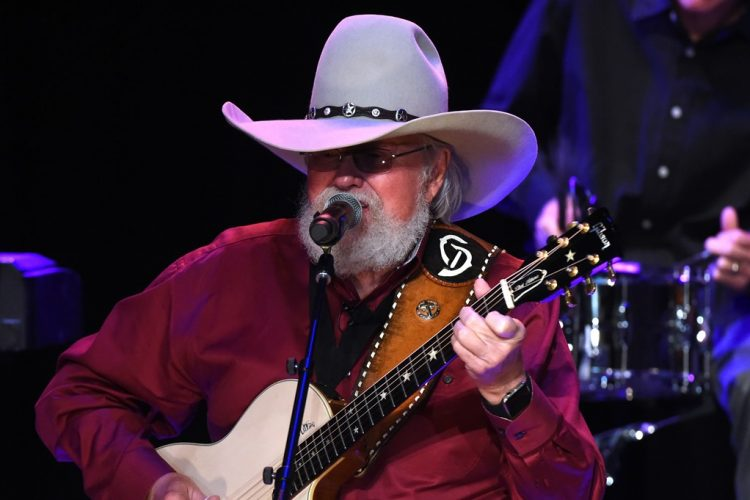 'Southern Boy' Charlie Daniels gives Schumer a good whuppin'
