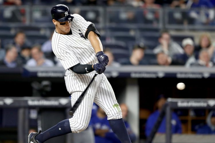 Jerry Sullivan: Hard-hit balls a spectacle, and a bit frightening